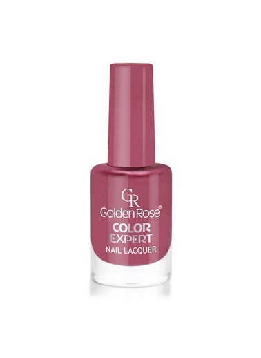 Golden Rose Golden Rose Color Expert Naıl Lacquer No:81 Pembe